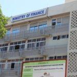 Ministry of Finance shuts down over Coronavirus
