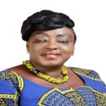 I will forever be grateful to you - Freda Prempeh to Akufo-Addo