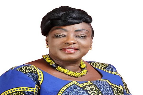 You only give 'dampy' messages on TV, radio — Freda Prempeh slams Counsellor Lutterodt