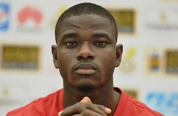 I'm always available If AshGold needs my services - Jonathan Mensah
