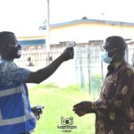 Krobo MCE commends EC over strict adherence of health protocols