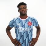 Kudus Mohammed named in Dutch Eredivisie team of the month September