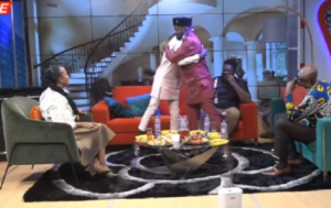 VIDEO: Funny Face and Lil Win finally make peace