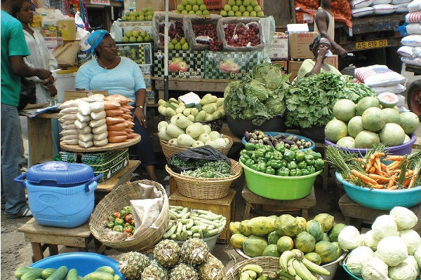 Esoko predicts lower food prices in Q3 and Q4