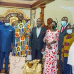 Leave the Kotoko board alone, Otumfour has not given any media house a job - Yamoah Ponkoh