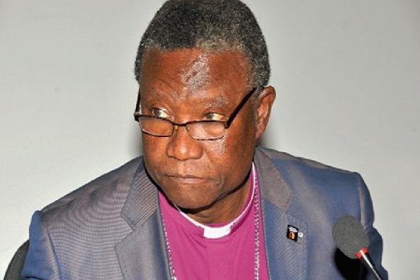 Sack Hawa Kommson - National Peace Council chair to Akufo-Addo