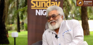 Voltarians don't vote for NDC because of Rawlings - Kwesi Pratt