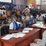 EC ends nationwide registration of SHS students