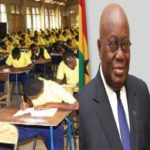 Kwami Alorvi asks: Chaos and vandalism by free SHS students in the on-going WASSCE, a feeling of entitlement?