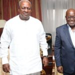 Don't sign Agyapa deal – Mahama to Akufo-Addo
