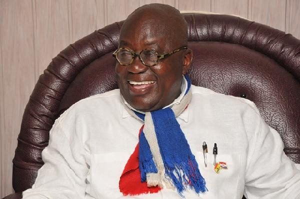 57% of Ghanaians satisfied with Akufo-Addo's performance – IEA polls