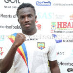 Hearts of Oak management haven't called us to return any jersey- Bonney