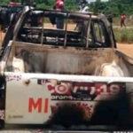 7 more arrested over NPP, NDC clash at Nkrankwanta