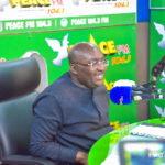 Bawumia 'admits' to errors at results fair but dares NDC to provide counter data on website