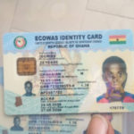 Dad and his two daughters arrested for possessing several voter, NHIS cards