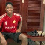 Exclusive: Ghanaian starlet Leonard Amesimeku joins Al-Jazira first team