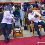 2020 Polls: We're not in NDC's kind of comfortable lead – Bawumia