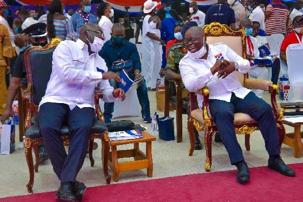 Sadiku Katadatu writes: Ghana, a pathetic country to live in