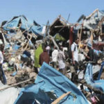 Car blast kills seven in Somalia