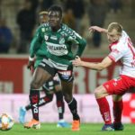 Exclusive: Austrian side SV Reid want to keep hold of in-demand Reuben Acquah