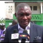 Wassa chiefs accuse MP of stopping NDC candidate's toilet project but lawmaker denies