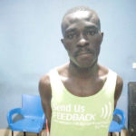 Suspected car thief busted in Kumasi