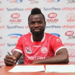 Just in: Bernard Morrison joins Tanzanian giants Simba SC from rivals Young Africans