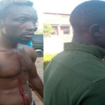 NPP PC's bodyguards attack registration centre; 5 persons injured