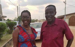 Ursula Owusu pays glowing tribute to late Osofo Dadzie