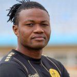 Albert Bruce departs Greek side Pinachaiki FC