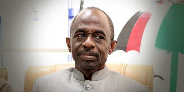 3 months to election, you're now cutting sods - Asiedu Nketia taunts Akufo-Addo