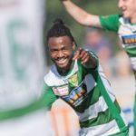 VIDEO: Asumah Abubakr-Ankrah nets winner for SC Kriens in win against Wil FC