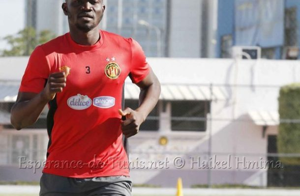 Fresh Trouble: Kotoko ordered by GFA to pay ex-player Kwame Bonsu $30,861