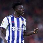 Ghana's Mohammed Salisu hauled before GFA player status committee