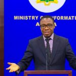 Lifting restrictions on football is not down to GFA or Sports Ministry - Dr Aboagye Da Costa