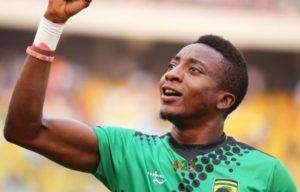 VIDEO: Kotoko captain Felix Annan sets sights on league title