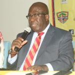 We are ready anytime football returns - Hearts MD