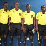 GFA settles arrears owed referees from truncated 2019/2020 league season
