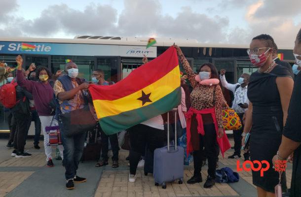 9 Ghanaian nurses test positive for COVID-19 in Barbados