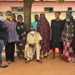 Instant justice deserves 'instant halting' - Sisters Keepers to Gonja chiefs