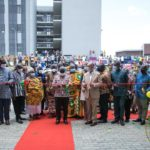 Somanya: Akufo-Addo commissions University of Environmental and Sustainable Development
