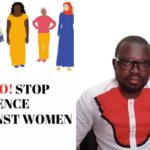 Halt discrimination and violence against women and we win coronavirus fight