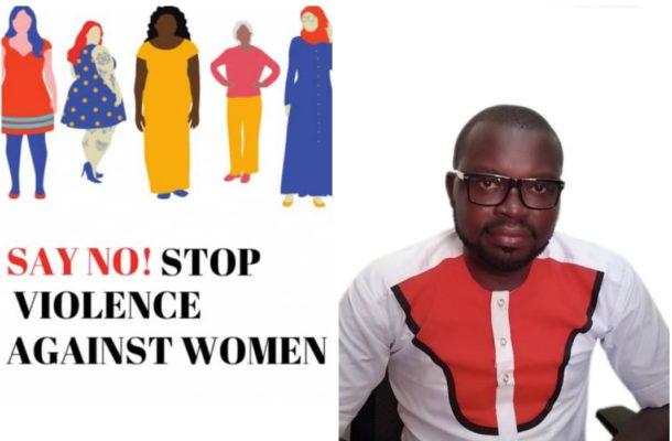 Halt discrimination and violence against women and we win coronavirus fight