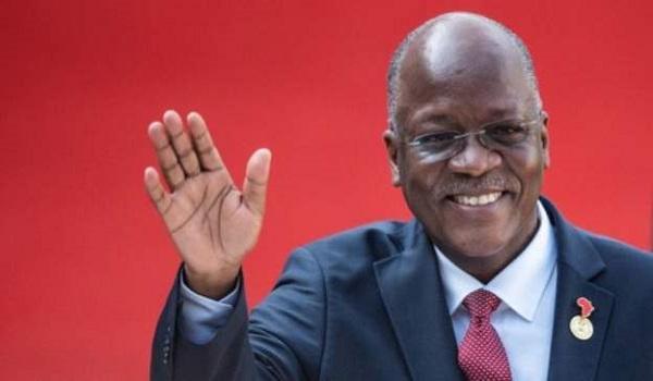 Tanzania bans organising protests online