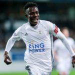 Kamal Sowah scores brace as OH Leuven surprisingly beat Gent
