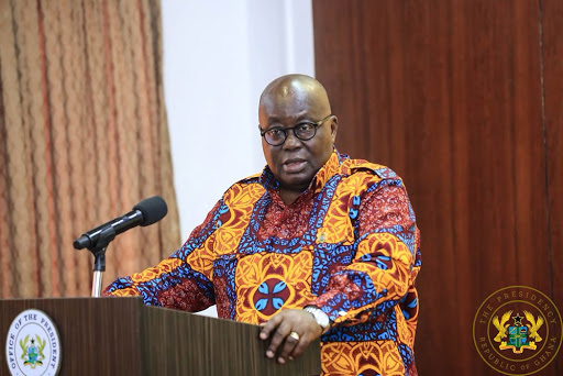 Incompetent NDC can't teach me how to govern Ghana - Akufo-Addo fires