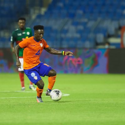 Al-Ahly intensifies negotiations with Al-Fayha for Samuel Owusu