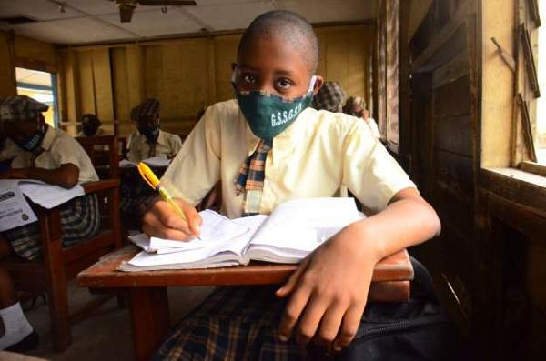 Coronavirus: Secondary schools reopen in Nigeria