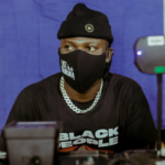 Akufo-Addo's message to Stonebwoy after he registered for new Voters ID