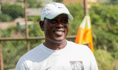 Karim Zito retains U-20 head coach role, Samuel Boadu to assist